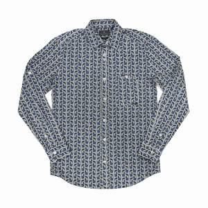 Form of Life Paisley Shirt