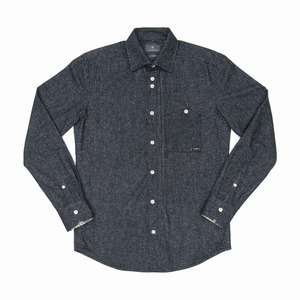 Spell Brushed Oxford Shirt