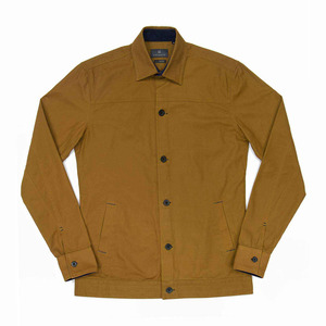 Armor Twill Shirt Jacket