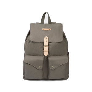 [Da proms] The Backpack 901 - Dove
