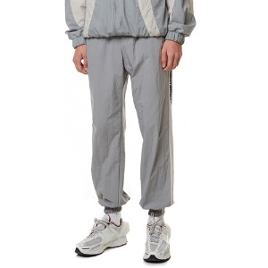 Curve training Zip-up Pants GRAY