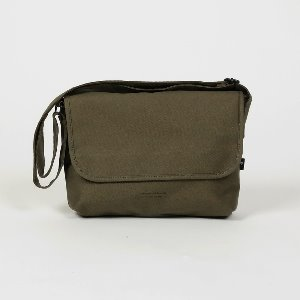 905 MINI MESSENGER BAG KHAKI