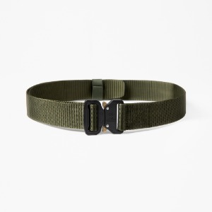 COBRA BUCKLE BELT [KHAKI]