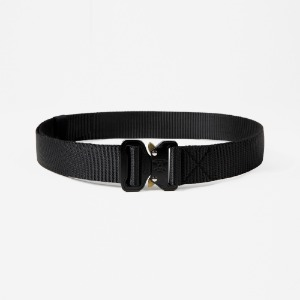 COBRA BUCKLE BELT [BLACK]